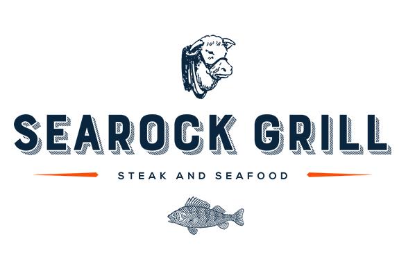 Searock Grill logo