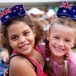 Australia Day 2019 Sydney Harbour with Oz Jet boating