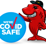 We're Covid-safe!